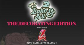 Bake & Sell Season 2